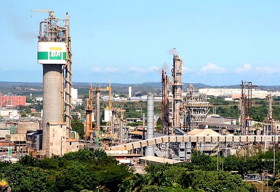 For R $ 177 million, Petrobras leases Fafens Bahia and Sergipe for Proquigel Química