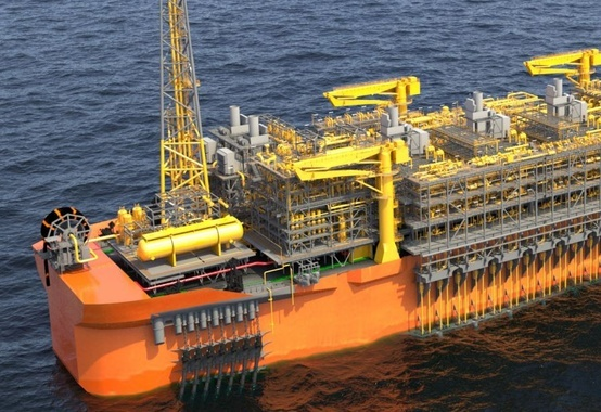 Campo de Mero (BS): SBM Offshore concludes a US $ 600 million loan for the construction of the Sepetiba FPSO