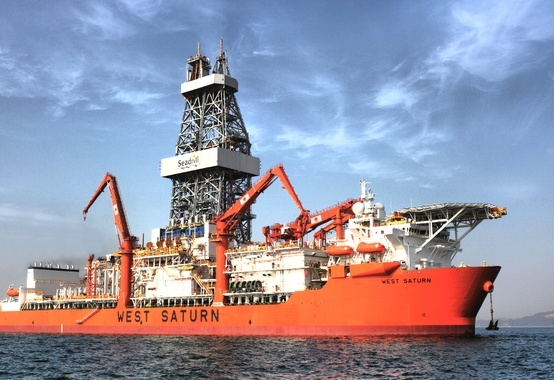 Statoil secures drillship for exploration drilling in Brazil