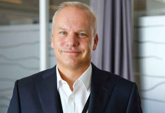 Anders Opedal will be the new president and CEO of Equinor