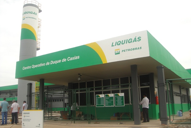 Petrobras starts the competitive process to sell Liquigás