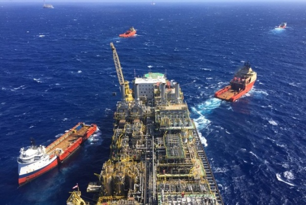 Oil and gas production in Brazil exceeds 4 million boe / d for the first time