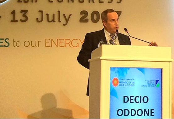 Décio Oddone: the Brazilian oil and gas industry is undergoing major transformation