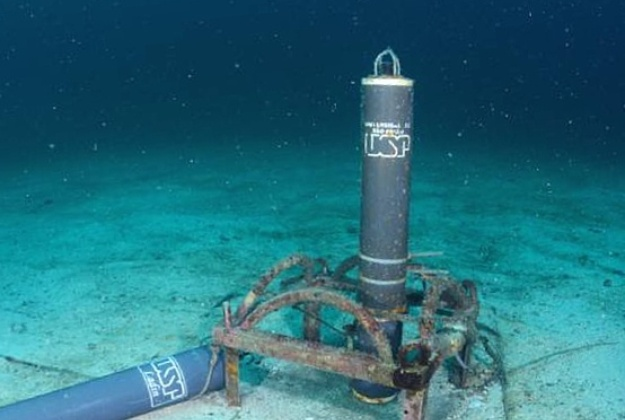 Acoustic database allows to detect gas leak on the ocean floor is developed by RCGI