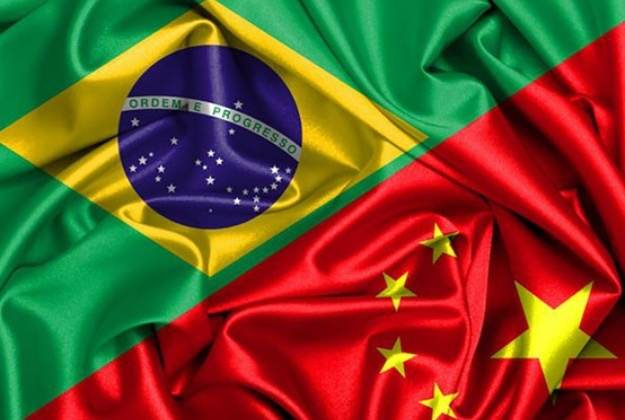 Energy, bioeconomics and urbanization should expand Brazil-China partnership in coming years