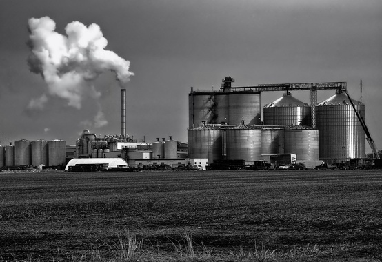 Ethanol demand heats up and increases trading volume