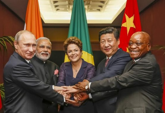 BRICS bailout fund effective within 30 days